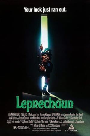 "Leprechaun"""