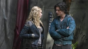 The 100 Season 1 :Episode 9  Unity Day