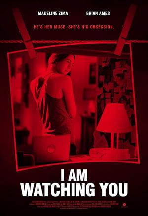 I Am Watching You-Madeline Zima