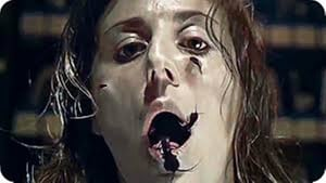El exorcismo de Anna Waters (The Offering ) (2016) online