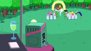 Adventure Time: S05E44