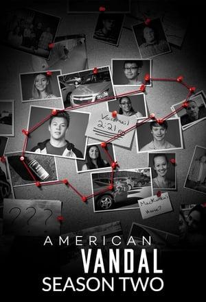 American Vandal S2 (2018)