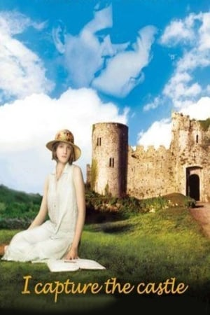 I Capture the Castle-Rose Byrne