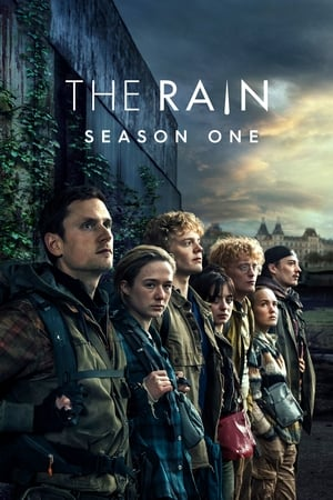 Baixar The Rain 1ª Temporada (2018) Dual Áudio via Torrent