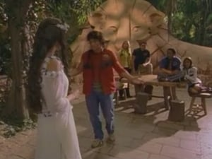 Power Rangers season 10 Episode 22