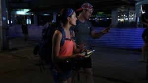 The Amazing Race: 26×3