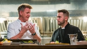 Gordon Ramsay's 24 Hours to Hell and Back: 3×3