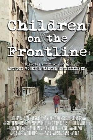 Syria: Children on the Frontline (2014)