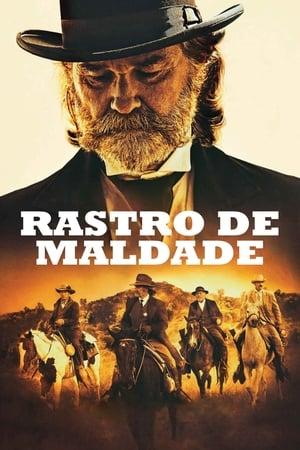 Rastro de Maldade - Poster