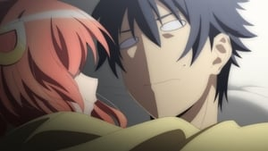 Monster Musume: Everyday Life with Monster Girls Season 1 Episode 1