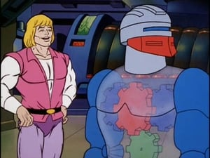 He-Man and the Masters of the Universe: 2×48