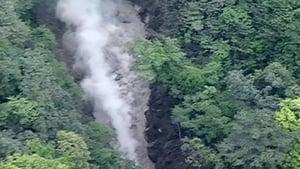 Facing The Killer Volcano (2011)