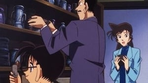 Case Closed Season 1 :Episode 98  Potter's Gambit (1)