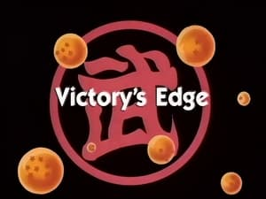 HD series online Dragon Ball Season 7 Episode 15 Victory's Edge