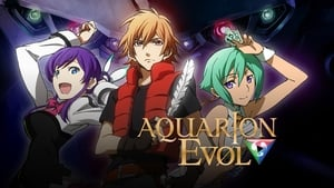 poster Aquarion