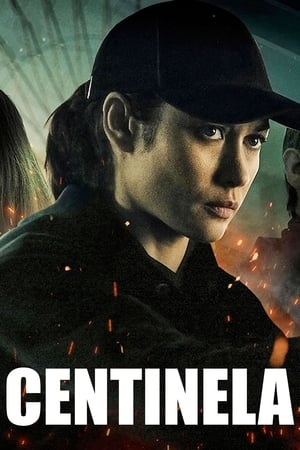 poster Sentinelle