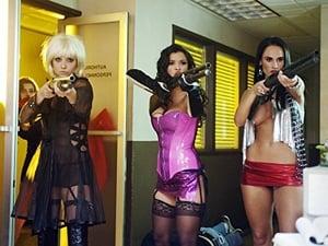 Femme Fatales Season 2 Episode 12
