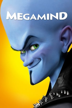 Megamind (2010) is one of the best movies like Despicable Me 2 (2013)
