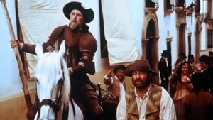 Don Quichotte (2000)