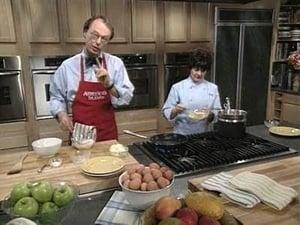 America's Test Kitchen: 1×9