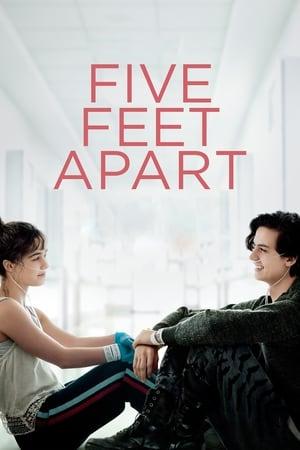 ორი ნაბიჯით შორს ქართულად /  Five Feet Apart Qartulad