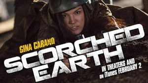 Scorched Earth (2018) Bluray 480p, 720p