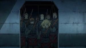 Saga of Tanya the Evil Season 1 Episode 7
