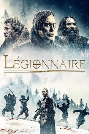 poster The Legion