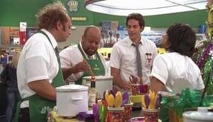 Chuck sezonul 3 episodul 8