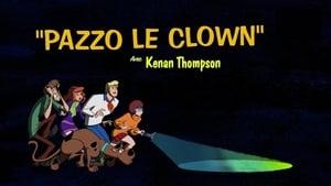Scooby-Doo and Guess Who?: 1×12