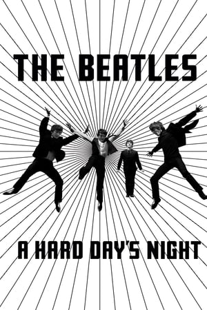 Quatre Garcons dans le Vent (Hard Day's Night)