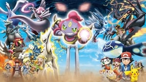 Pokémon the Movie: Hoopa and the Clash of Ages 2015