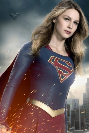 poster Supergirl - Season 3