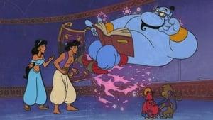 poster Aladdin: The Series