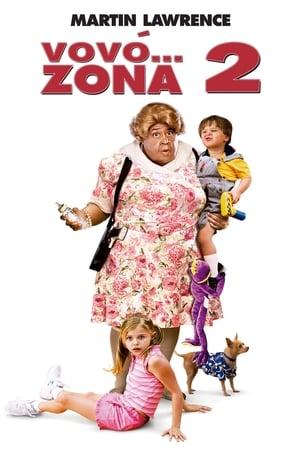Assistirr Vovó… Zona 2 Dublado Online Grátis