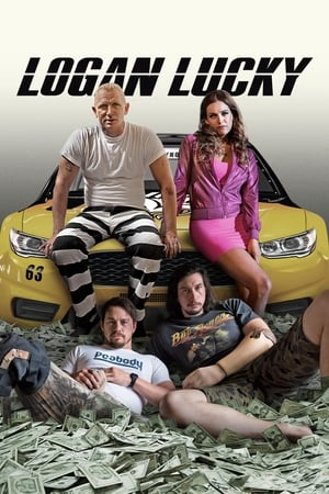Logan Lucky-Azwaad Movie Database