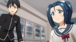 ORESUKI: Are you the only one who loves me?: 1×6