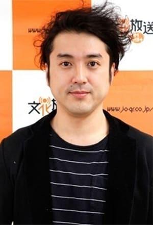 Tsuyoshi Muro isTamao Oogane