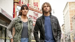 NCIS: Los Angeles Season 10 :Episode 15  Smokescreen, Part II
