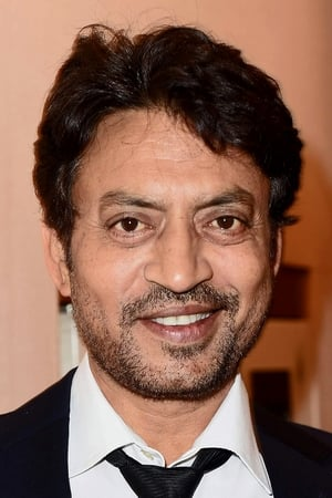 Irrfan Khan is
