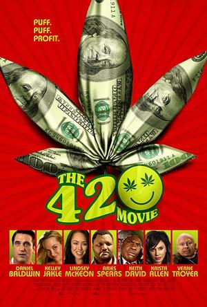 The 420 Movie 2020