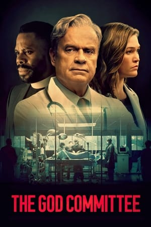 The God Committee              2021 Full Movie