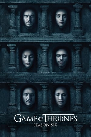 Game of Thrones 6ª Temporada WEB-DL 720p – 1080p Dual Áudio Torrent + Legendas (2016)