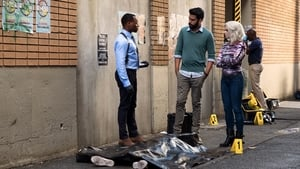 iZombie Season 4 Episode 3