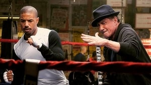 Creed La leyenda de Rocky 2015 Spanish
