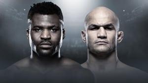 UFC on ESPN 3: Ngannou vs Dos Santos (2019)