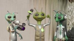Alien TV: Season 1 Episode 3