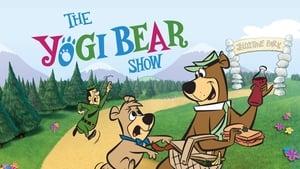 poster The Yogi Bear Show