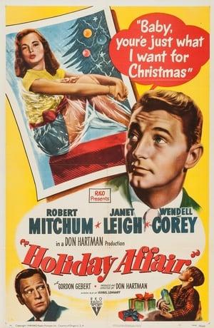 Holiday Affair Film