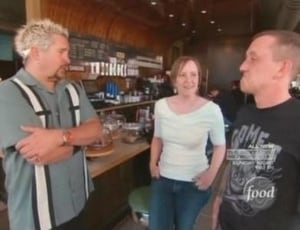 Diners, Drive-Ins and Dives: 6×12